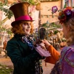 P!NK to Partner with Disney on Alice Through The Looking Glass! #DisneyAlice