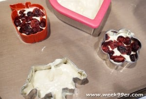 Candy Bark Recipe