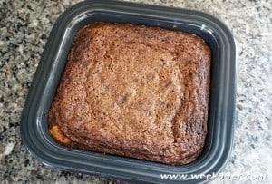 gluten free brookie recipe