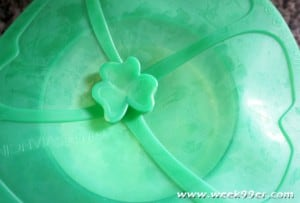 Add the Luck of the Irish to your Kitchen with Charles Viancin Clover Covers + Giveaway