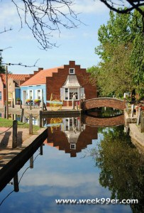 Dutch Village Holland