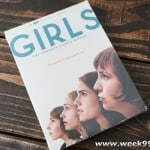 Get Girls the Complete Fourth Season on DVD Now