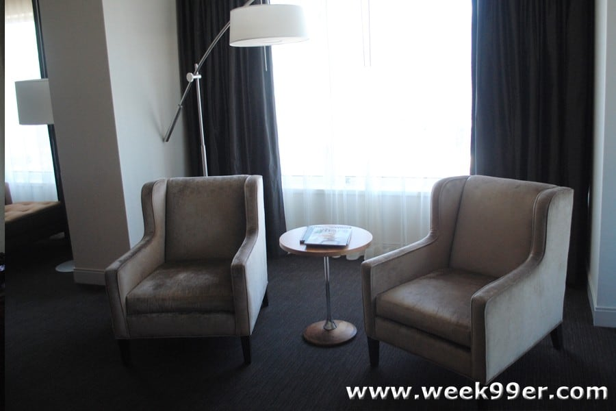 hyatt mccormick place review