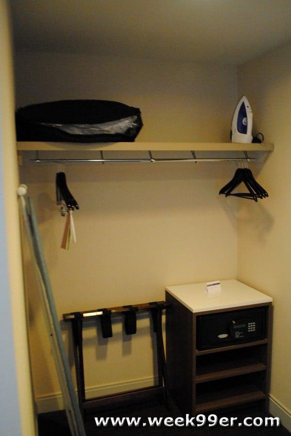 hyatt mccormick place review