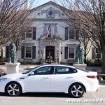 Top Car Pick – The 2016 Kia Optima SX Turbo