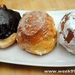 Happy Fat Tuesday Detroit! Celebrate with Gluten FreePierogi and Paczki!