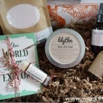 A Peek Inside the January Prospurly Box + Discount Code