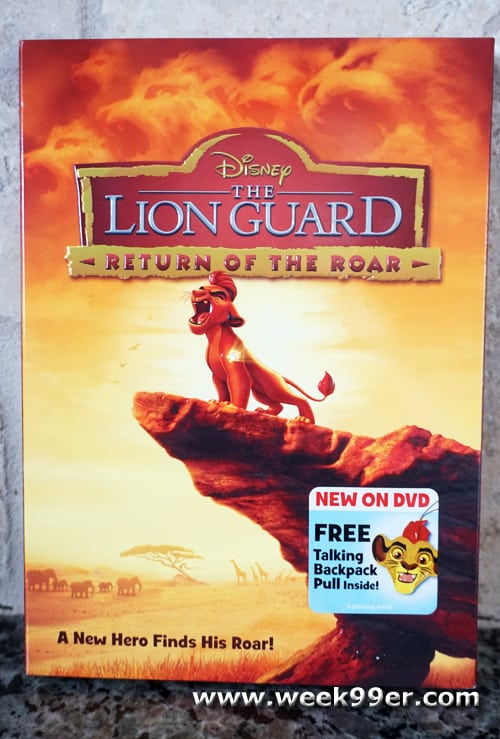 The Lion Guard Review