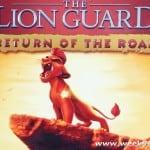 Disney's Lion Guard: Return of the Roar Giveaway!