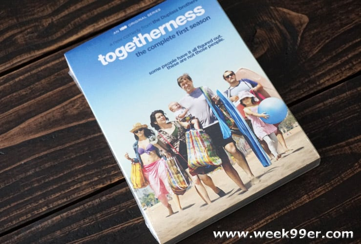 togetherness complete first season review