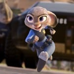 Visit a brand new world in Zootopia – Now in Theaters!