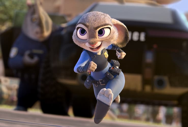 zootopia review