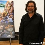 Creating the World of Zootopia – an Interview with Mattias Lechner #zootopia #zoou
