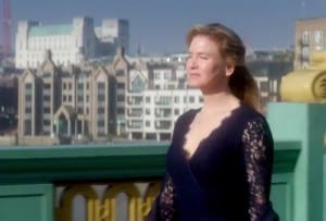 Exclusive Trailer – Bridget Jones's Baby is coming this Summer!