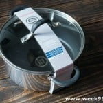 Circulon Momentum Stainless Steel Cookware + One Pot Italian Beef Pasta