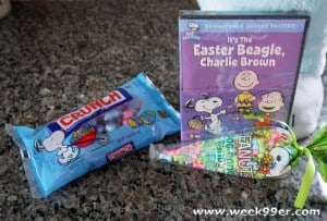 easter beagle giveaway