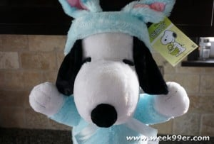Celebrate Easter with Peanuts and Snoopy! #EasterBeagle
