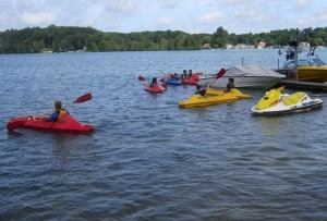 Camp Manitou-Lin Offers Gluten Free Camp Option for Local Kids