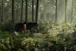The Jungle Book – New Clip and Featurette