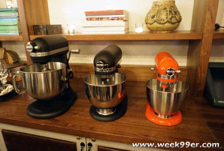 Party Kitchen Review