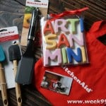 KitchenAid Unveils their new Mini Artisan Mixer in Chicago