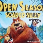 Open Season – Scared Silly Pairs up to Promote Fire Prevention +Giveaway