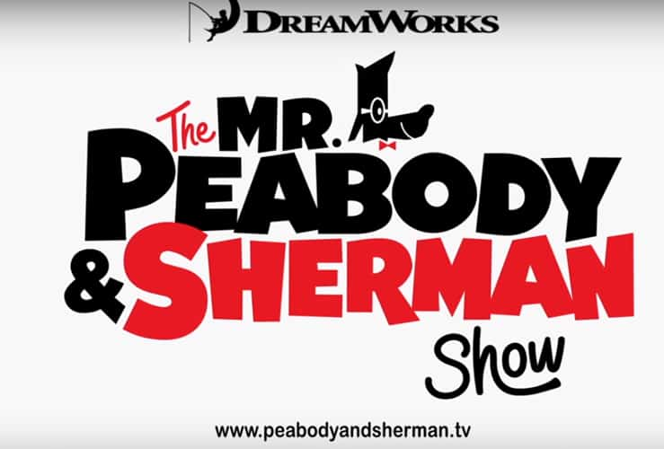 peabody and sherman season 2