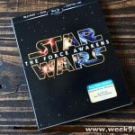 The Top Reasons to Pick Up Star Wars: The Force Awakens on Blu-Ray