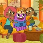 Home: Adventures with Tip and Oh is coming to Netflix this Summer!