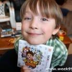 Nintendo Yo-kai Watch Game Review and Giveaway