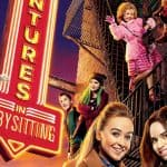 Disney Channel Original Movie Adventures in Babysitting is coming to DVD