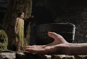 All New Trailer for the BFG Just Released! #thebfg #GiantsAreComing