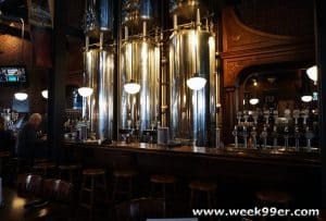 Frankenmuth brewery review