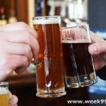 Inside the Frankenmuth Brewery – The Oldest Brewery in Michigan