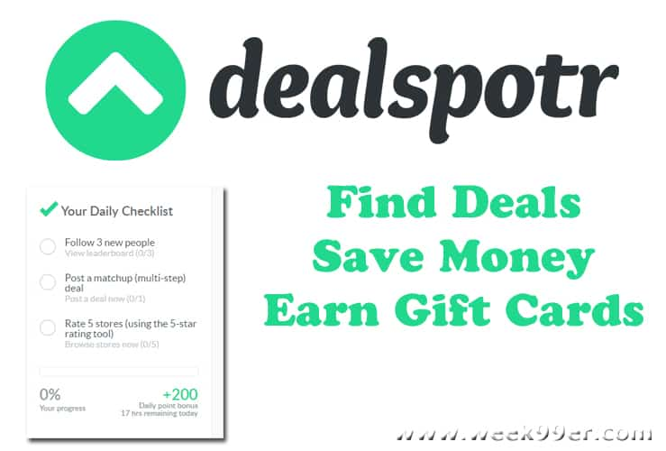 dealspotr review
