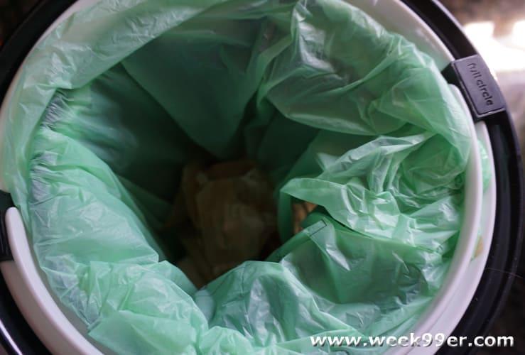 Breeze Kitchen Countertop Composter