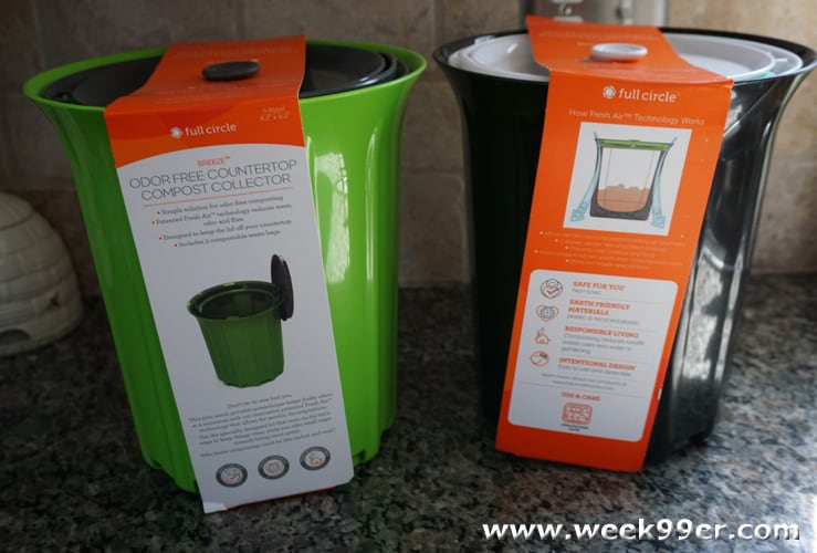 ful circle breeze composter review