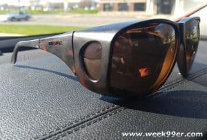 Haven Sunglasses Protect Your Eyes While Wearing Your Glasses