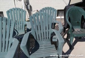 Refresh Your Patio Furniture with Krylon CoverMaxx