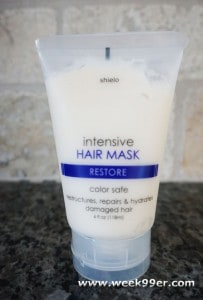 Shielo Intensive Hair Mask Review