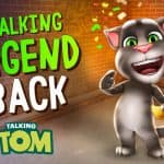 Talking Tom is Back with an Updated App!