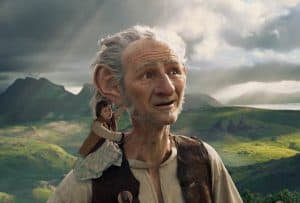 New Poster and Trailer for The BFG #TheBFG #Giantsarecoming