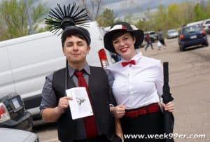Fandoms Unite at the 2016 Motor City Comic Con