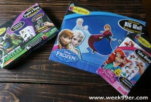 colorforms review