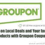 Using Groupon Coupons to Save #GrouponCoupons