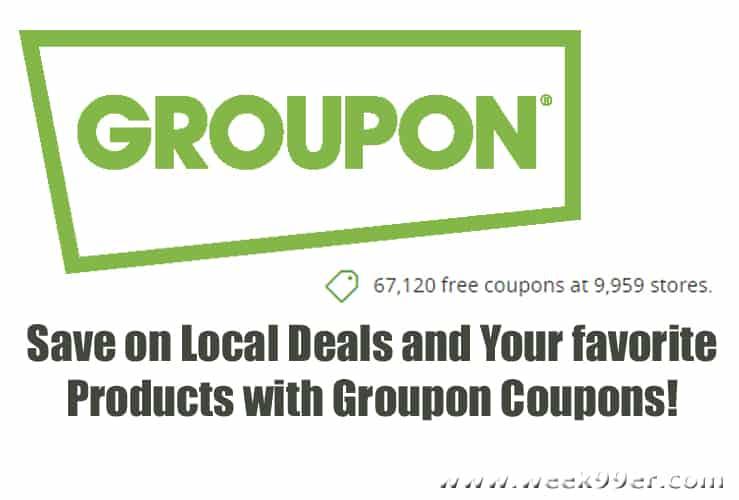 2287c7df822f6 Using Groupon Coupons to Save  GrouponCoupons
