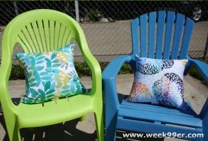 kess in house patio pillows review