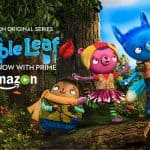 Rumble Leaf, Tumble Leaf! Tumble Leaf Season 2 Comes to Amazon Prime on May 6th!