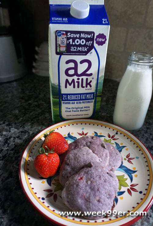 a2 milk review