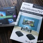 Actiontec Delivers Wireless Solutions for your HDTV @BestBuy @screenbeam #BBYactiontec #ad